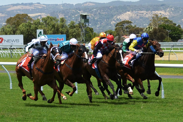 Oaks Day Lunch – 5th November