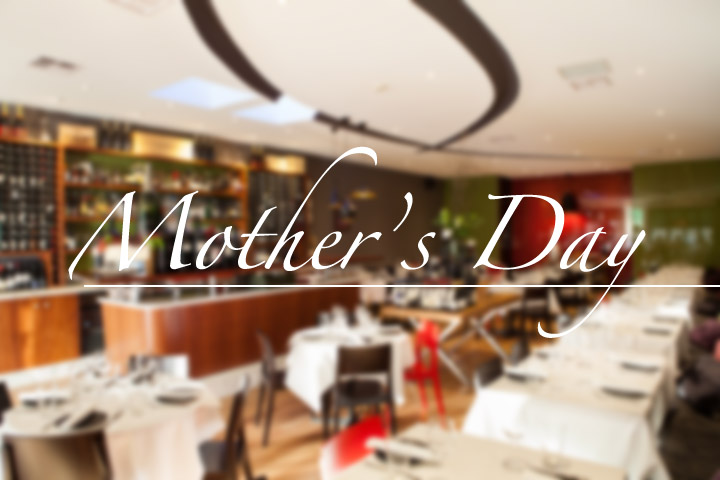 Mother's Day At Tender Trap